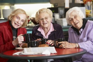 fears of moving into assisted living facility
