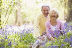 spring social activities for seniors