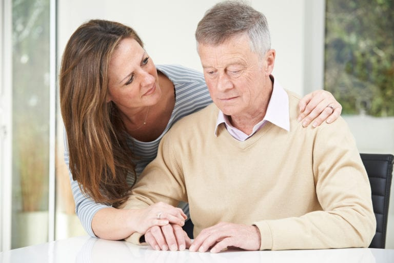 Knowing the signs of Alzheimer's disease allows you to better care for your loved one